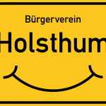 Hallo Holsthum!
