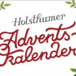 Adventskalender-Eröffnung mit Feuerzangenbowle