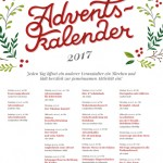 Holsthumer Adventskalender 2017