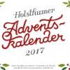 """Bilder vom ersten """"Holsthumer Adventskalender"""""""